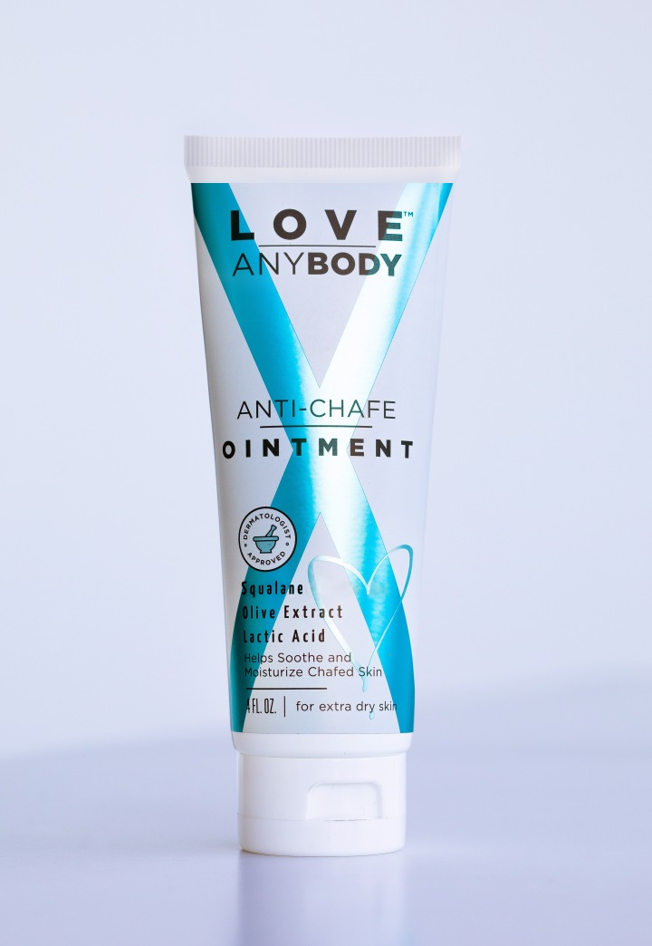 Love AnyBody Anti-Chafe Ointment
