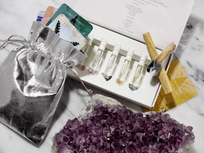ascention beauty ascention ritual kit