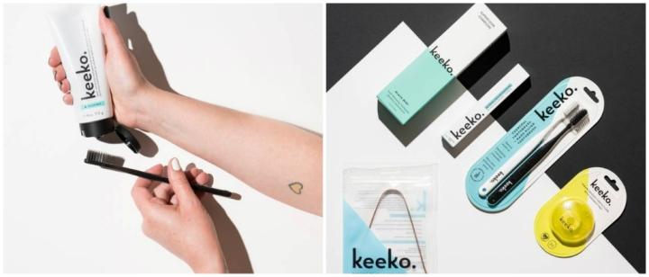 keeko 7030